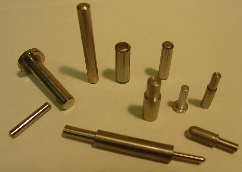 Tooling Pins