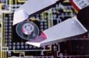 UV Register Pin (Round)
